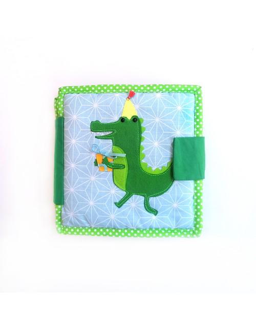 Krokodyle Urodziny