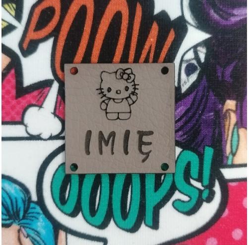 10 szt - Hello Kitty