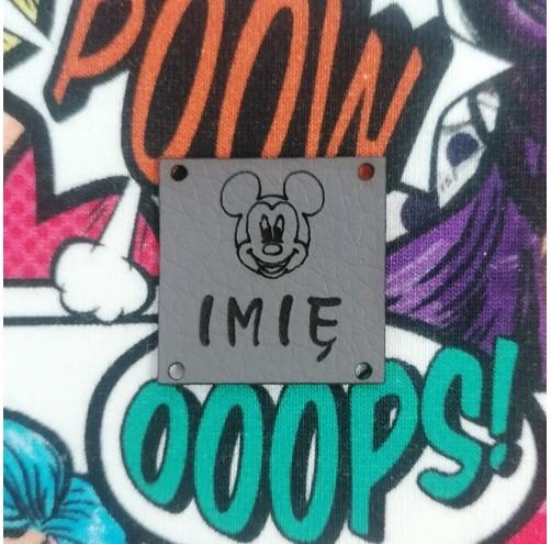10 szt - Myszka Miki