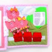 3 świnki